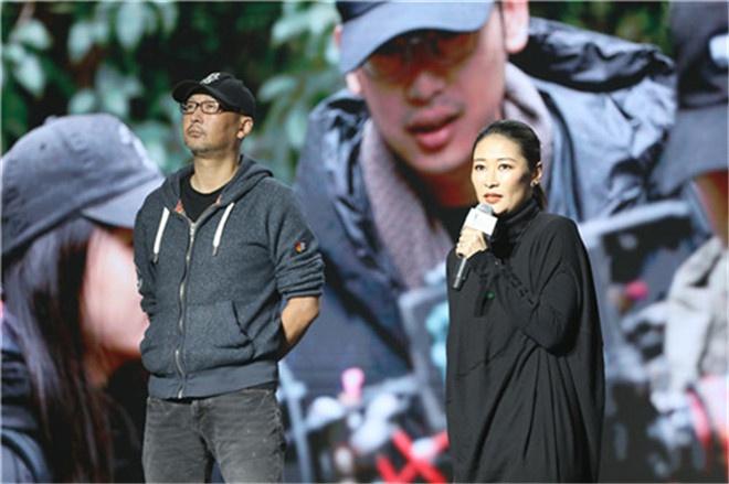 """青葱计划启动 管虎:终于有""""不重庆""""的电影了"""