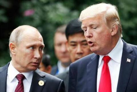 俄专家曝美俄根本分歧:美一直不放弃全球霸权地位