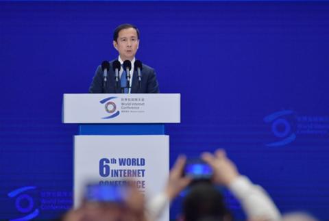 阿里张勇:与政府增进合作,让市