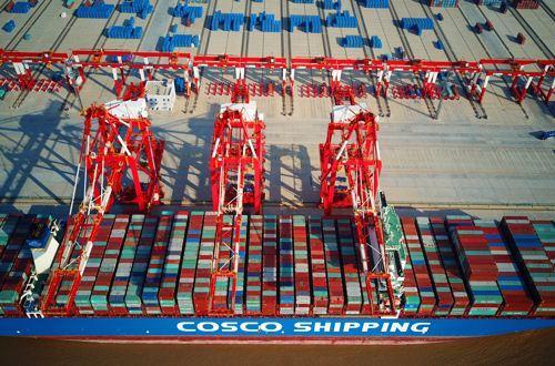 贸易战一触即发 商务部:美方征税将打击全球产业链