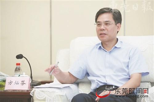广东:塘厦统筹社区4900多亩土地 建7个科技产业平台
