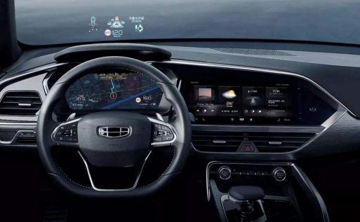 CMA平台打造 6.7秒破百 我开到了中国品牌最好的车,价值30万!