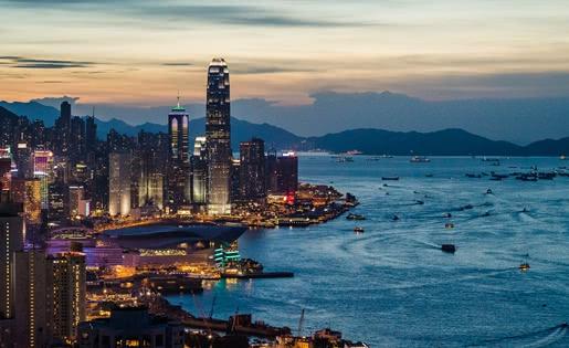 中银香港高迎欣指大湾区金融应该聚焦民生金融
