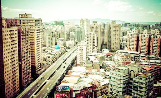 雅居乐隐秘的大湾区香港生意