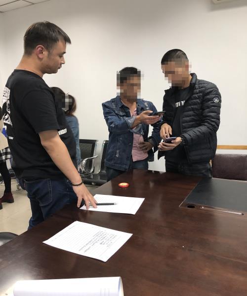 河南郑州惠济区法院:借刷好友信用卡不还 法官查封房产促执结
