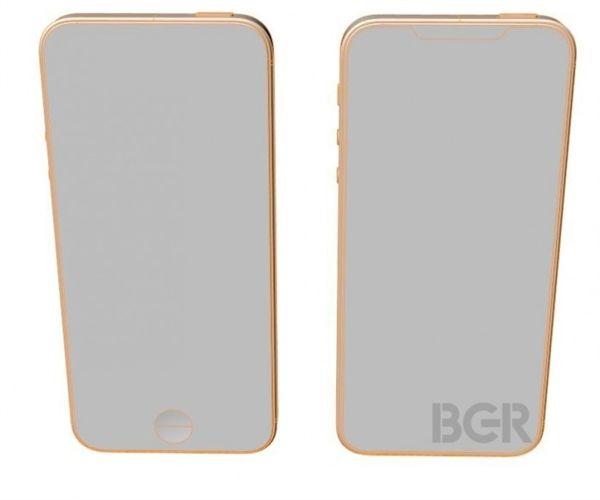 iPhone SE2外形曝光:真的要换上全面屏!