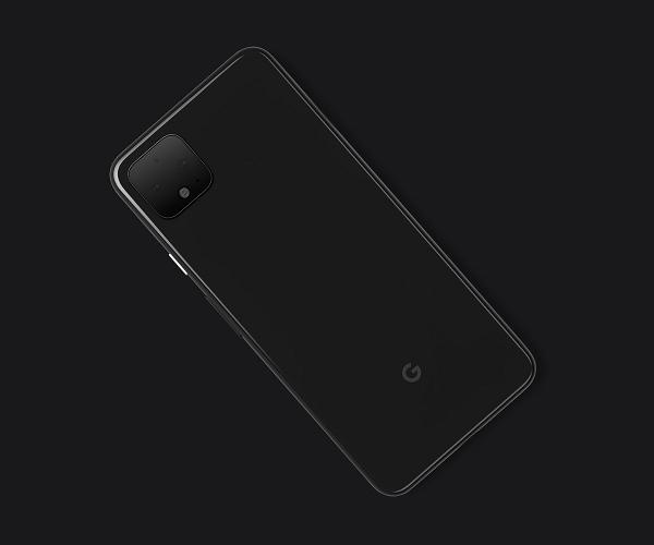谷歌Pixel 4新谍照曝光 机身边框和下巴控制的都不错