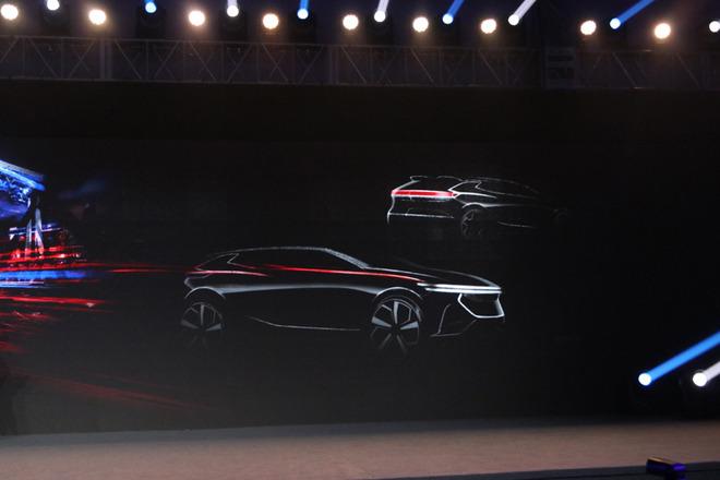 电咖公布全新高端品牌 未来5年内将推8款新车型