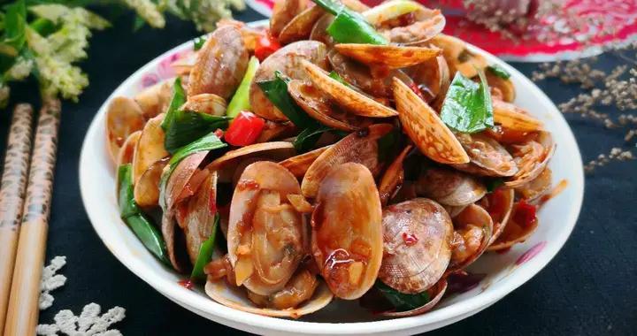 春天少吃猪肉多吃它,10元3斤,爆炒几下就出锅,下酒又下饭!