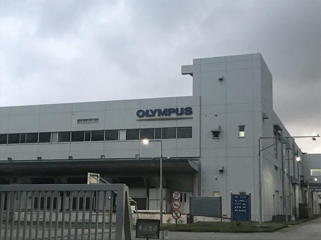 奥林巴斯回应工厂关门:市场萎缩 产能转移东南亚