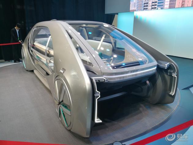 雷诺未来的概念车长啥样?雷诺设计师给出了答案