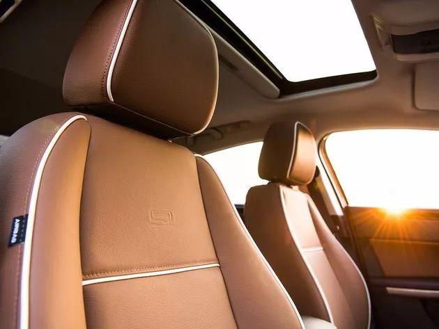 独家特惠购车|抢眼外观+高端配件 观致的全新出行体验令人惊叹