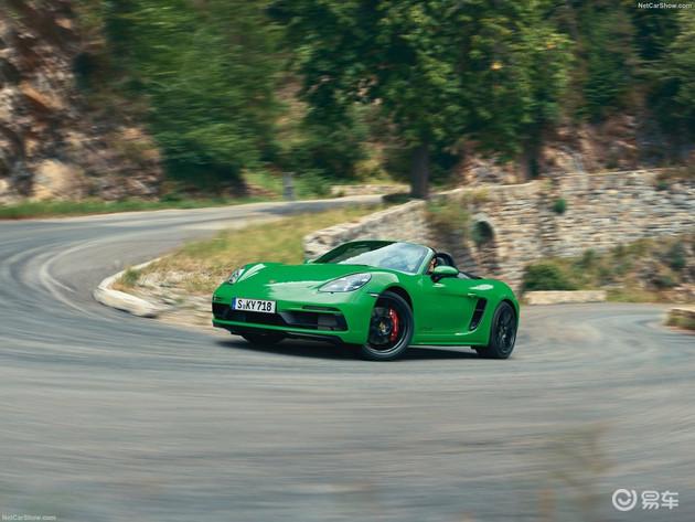 日内瓦车展新闻:保时捷718 GTS 4.0系列将亮相
