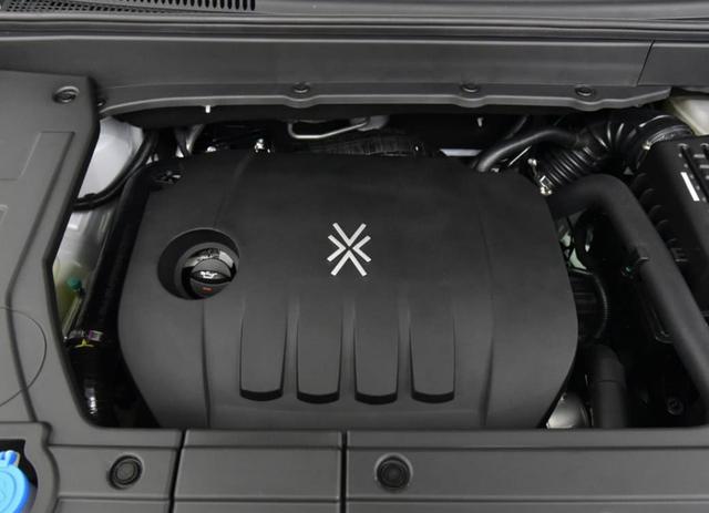 最便宜带8AT的SUV,尺寸不输博越,还有奔驰双联屏仅8万起