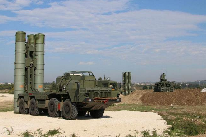 抢俄大单:美欲说服土耳其勿买俄S-400防空系统
