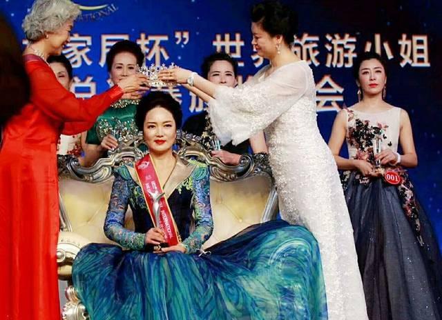 伦理v伦理使者世界电影金色-田婧亮相71届日本电影节97电影网戛纳小姐冠军图片