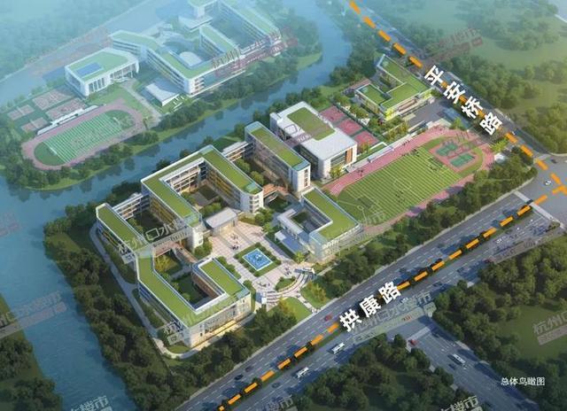 一周规划:紫金港科技城西科园区有大动作 江南壹号院又要开摇 均价4万
