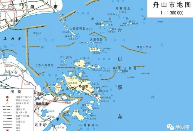 """世界闻名港口""""洋山港""""归属存在争议"""