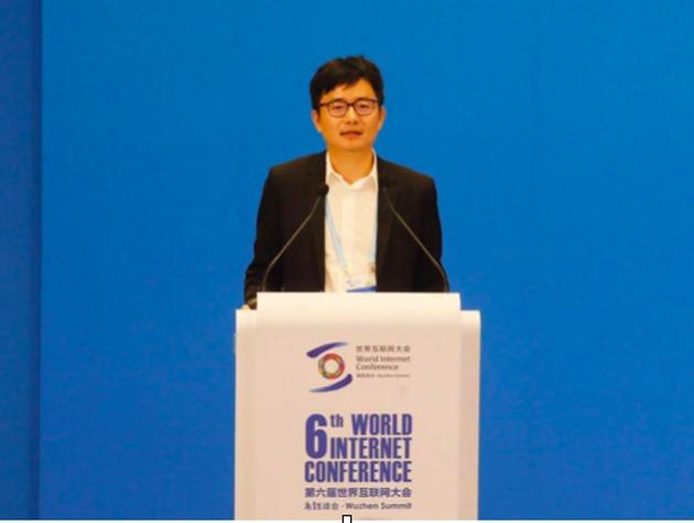 猎豹移动董事长兼CEO傅盛:产品化、商业化是现阶段人工智能核心问题