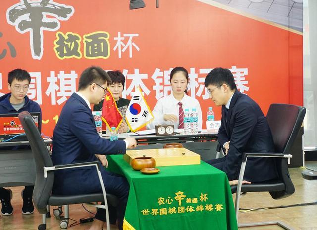 农心杯,范廷钰只拿到七连胜,杨鼎新能一杆清台吗?