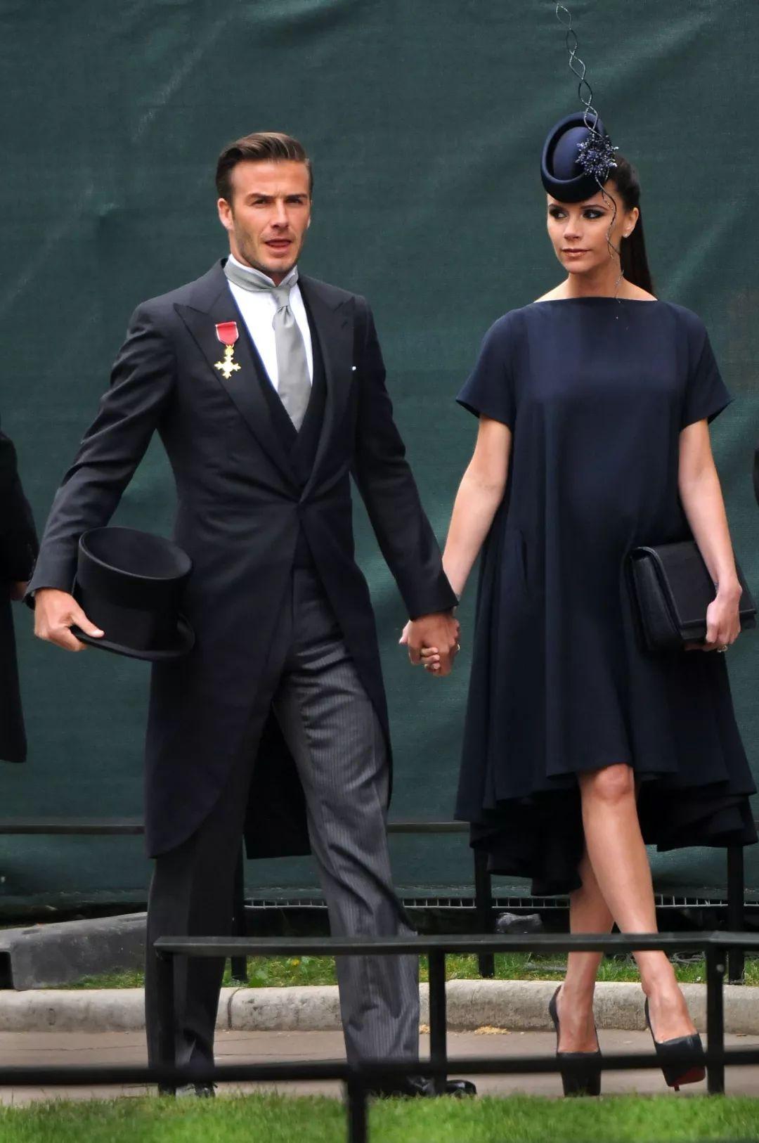 从英国皇室婚礼,你必须学的4个男士着装礼仪