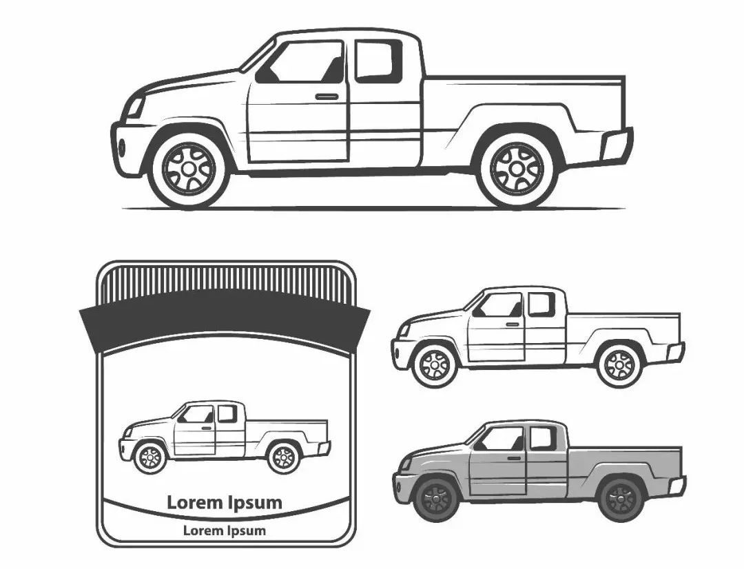 一款FNR-CarryAll概念车,透露了雪佛兰哪些未来?