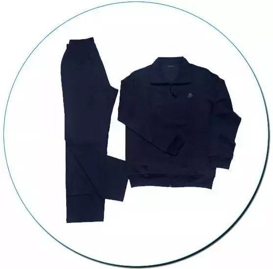 长袖体能训练服