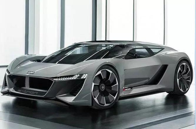 捷豹F-Pace推高性能版;滴滴首次对外公布网约车抽成比例;奥迪E-tron GTR信息曝光