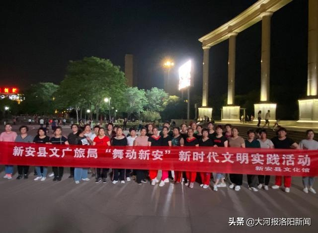 """洛阳:县城""""文化角""""打通文化惠民""""最后一公里"""""""