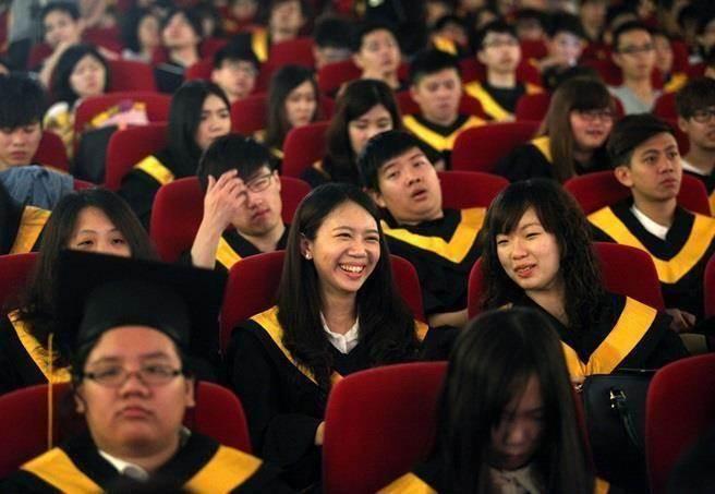 越来越多的台湾青年选择到大陆寻求发展(图片来源:《中国时报》)