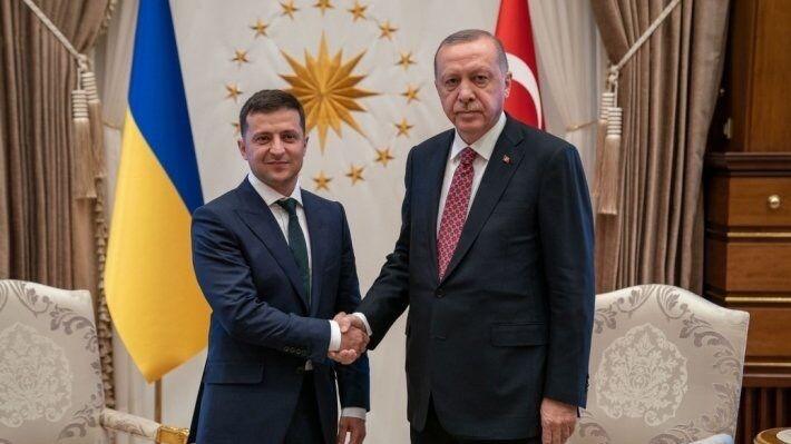 不承认克里米亚入俄 埃尔多安被俄议员指责|埃尔多安|土耳其