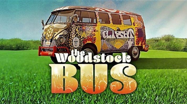 【连载】【纪录片.Autentic.伍德斯托克公交车:加长版.The.Woods