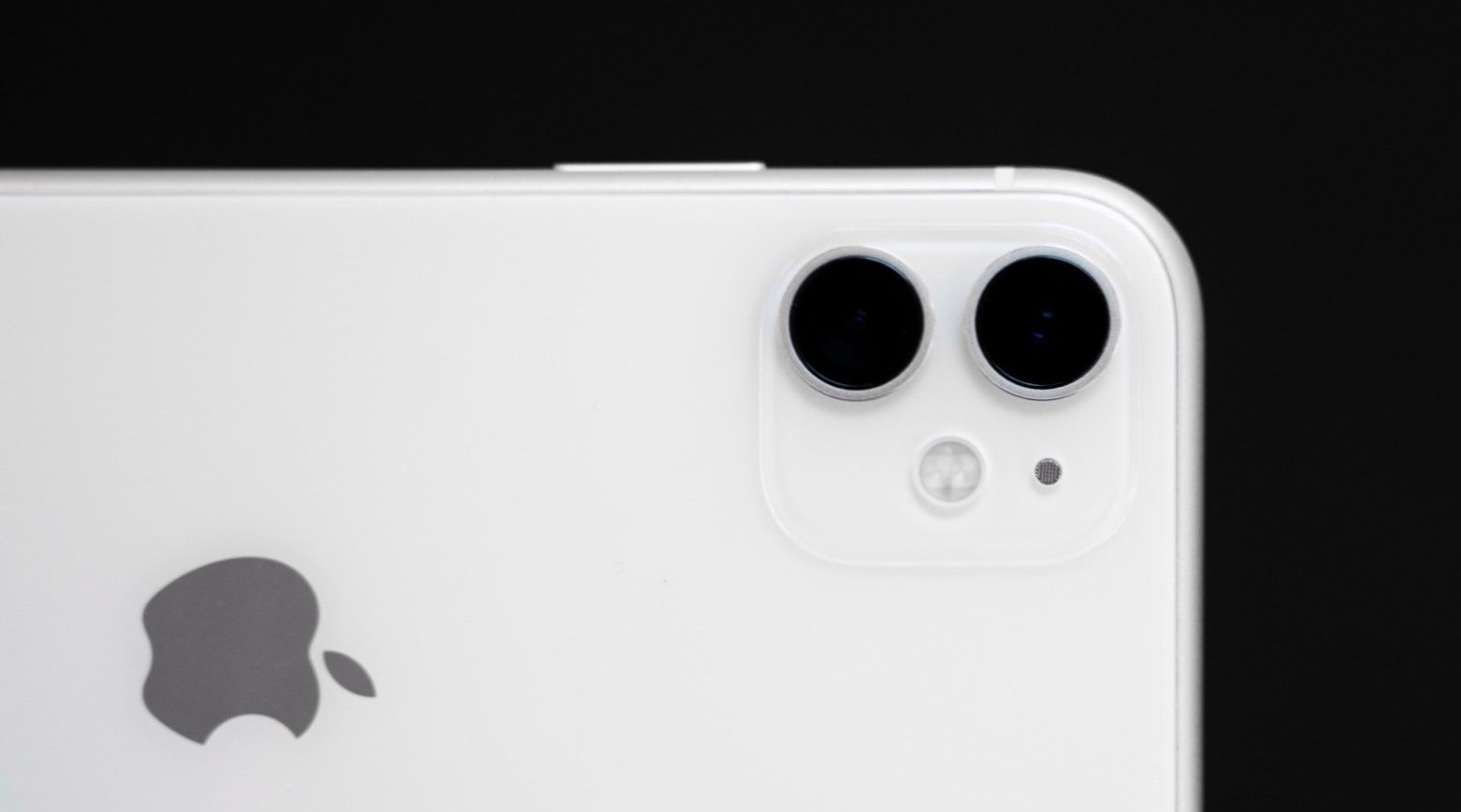 iPhone 11体验 今年这售价一发布就是超窄边框