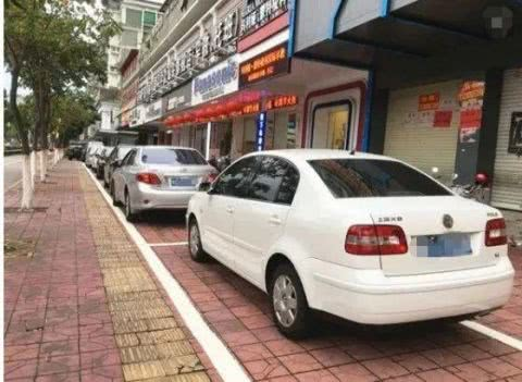 银川新增设泊车位9008个,涉及正源街、上海路、凤凰街等