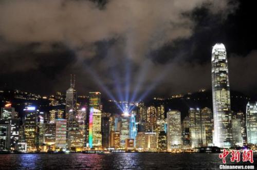 多位香港议员强烈谴责丢国旗入海:侮辱国家尊严|旅行团|国旗