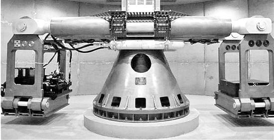 浙大牵头建世界最大超重力实验装置:一天模拟千年