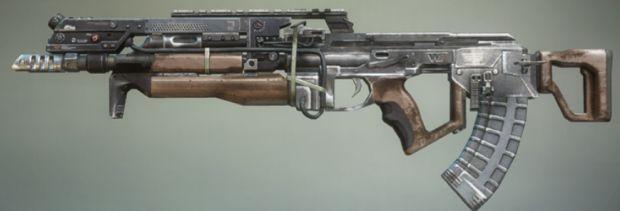 《Apex英雄》是《泰坦陨落》工作室开发的吃鸡游戏 武器相似度极高