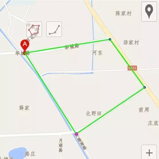 (工厂地址位置)