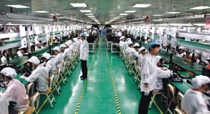 员工20万超中国邮政!京东三季报揭GDP6%时代最大驱动力