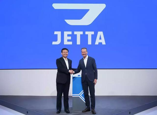 重塑国民车梦想,更年轻的JETTA却有着更强的使命!
