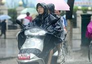 本周广州降雨天气频繁 将有一次大雨局部暴雨降水