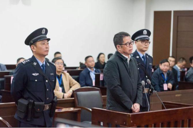 浙江宁波人大原副主任苏利冕案开庭 涉受贿915万反恐精英单独加速挂