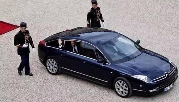 从法国驻武汉总领事馆选购东风雪铁龙C6说起...频道推荐