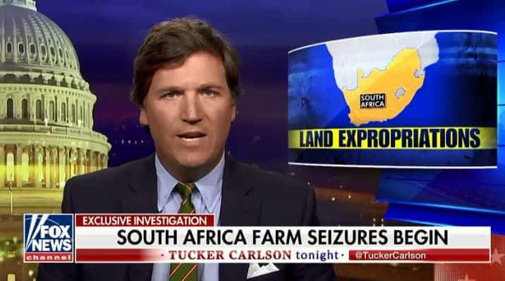 福克斯新闻视频截图