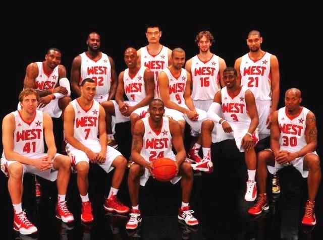历史上NBA防守最出色的是谁?皮蓬居然不在列