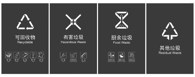 """新版垃圾分类""""国标""""出炉,基层盼实施时少""""折腾"""""""