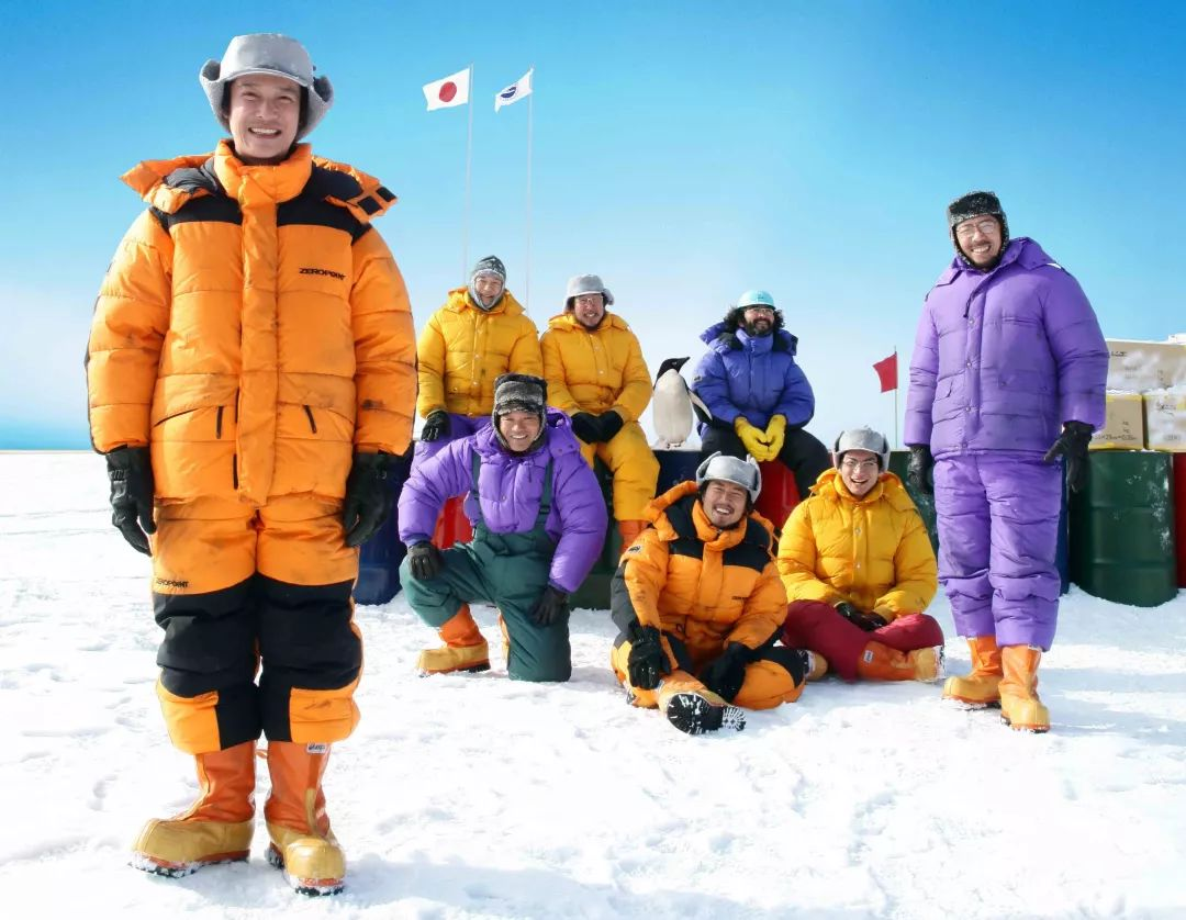 南极游,南极旅游
