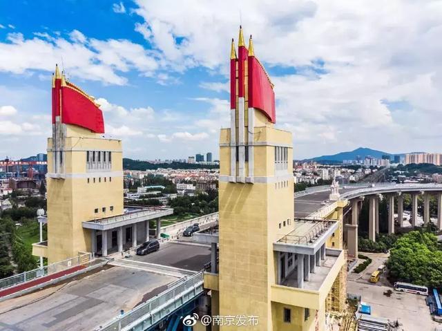 南京长江大桥即将回归,你期待吗?