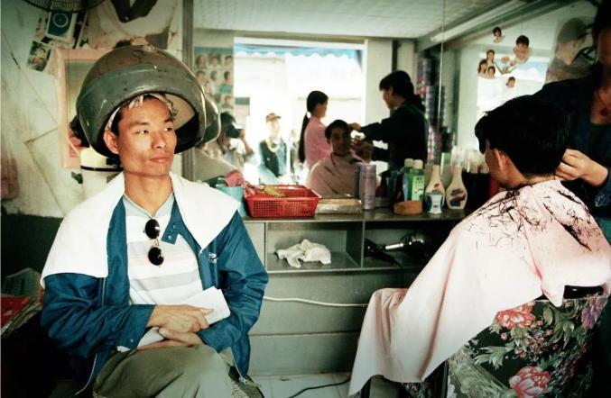 李伟坤:胶片下的珠海记忆