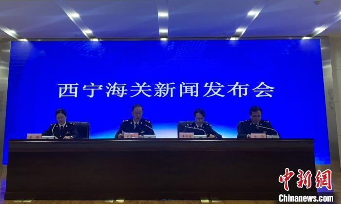 """青海省""""两步申报""""改革试点取得成功"""